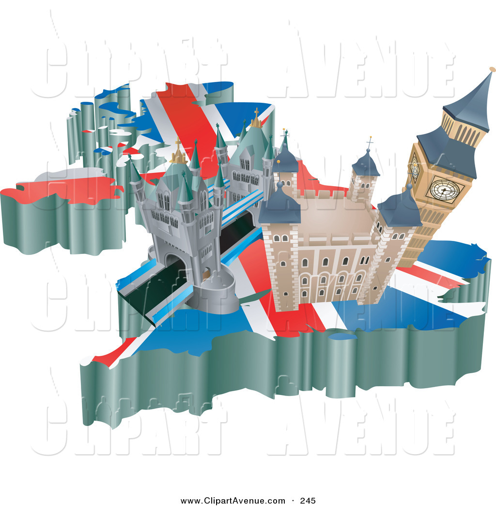 United Kingdom clipart #3, Download drawings