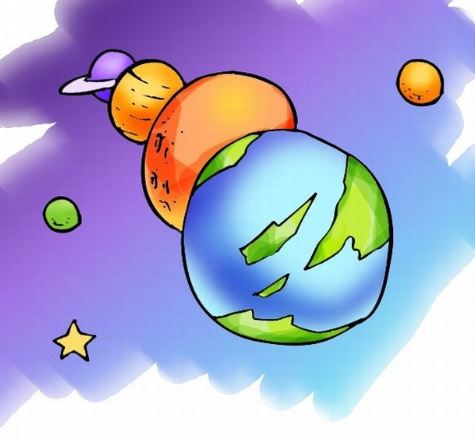 Universe clipart #20, Download drawings