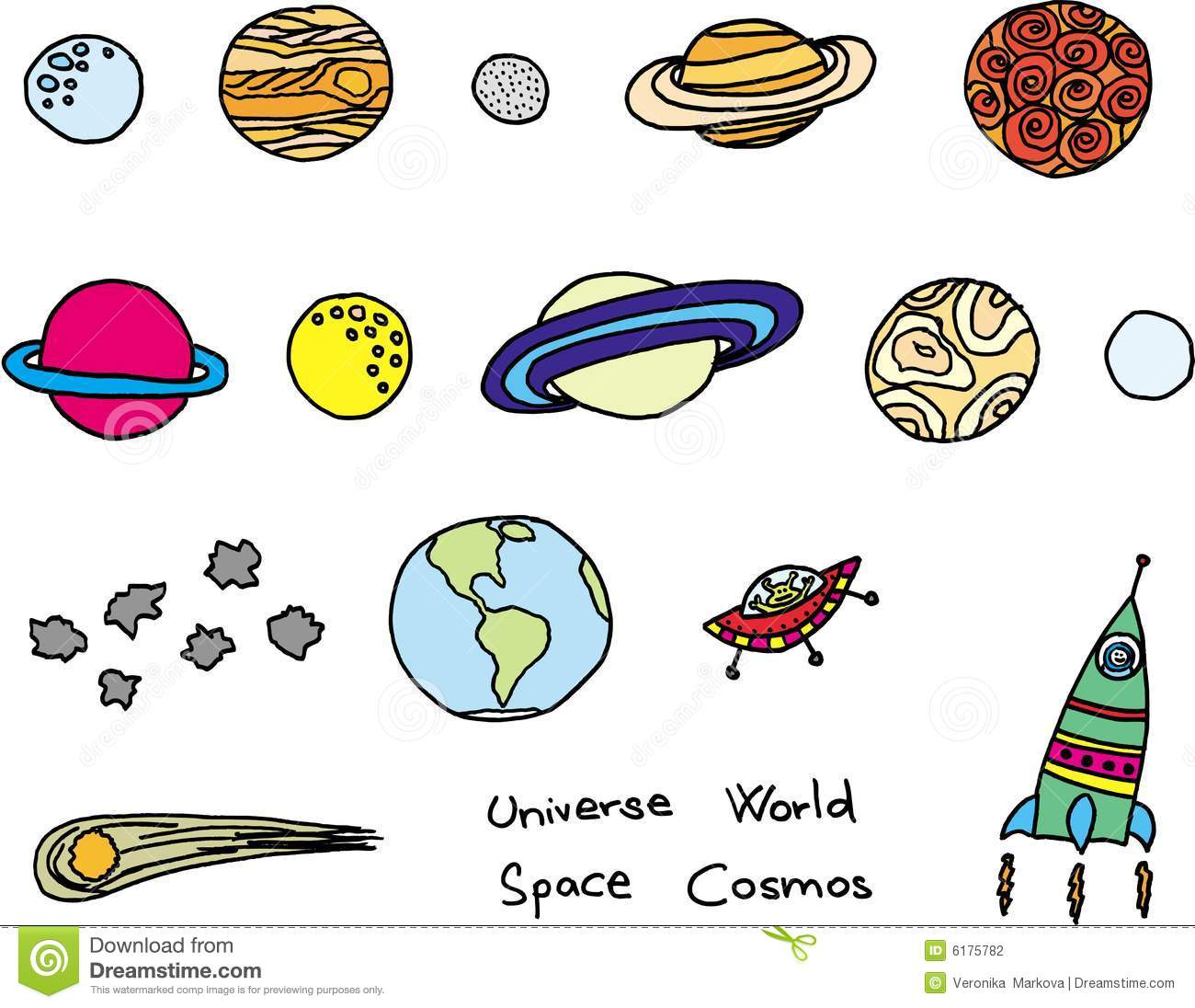 Universe clipart #5, Download drawings