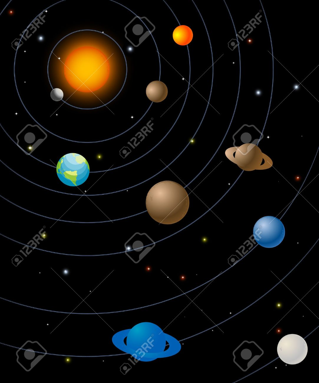 Universe clipart #4, Download drawings