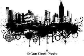 Urban clipart #14, Download drawings