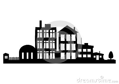 Urban clipart #7, Download drawings