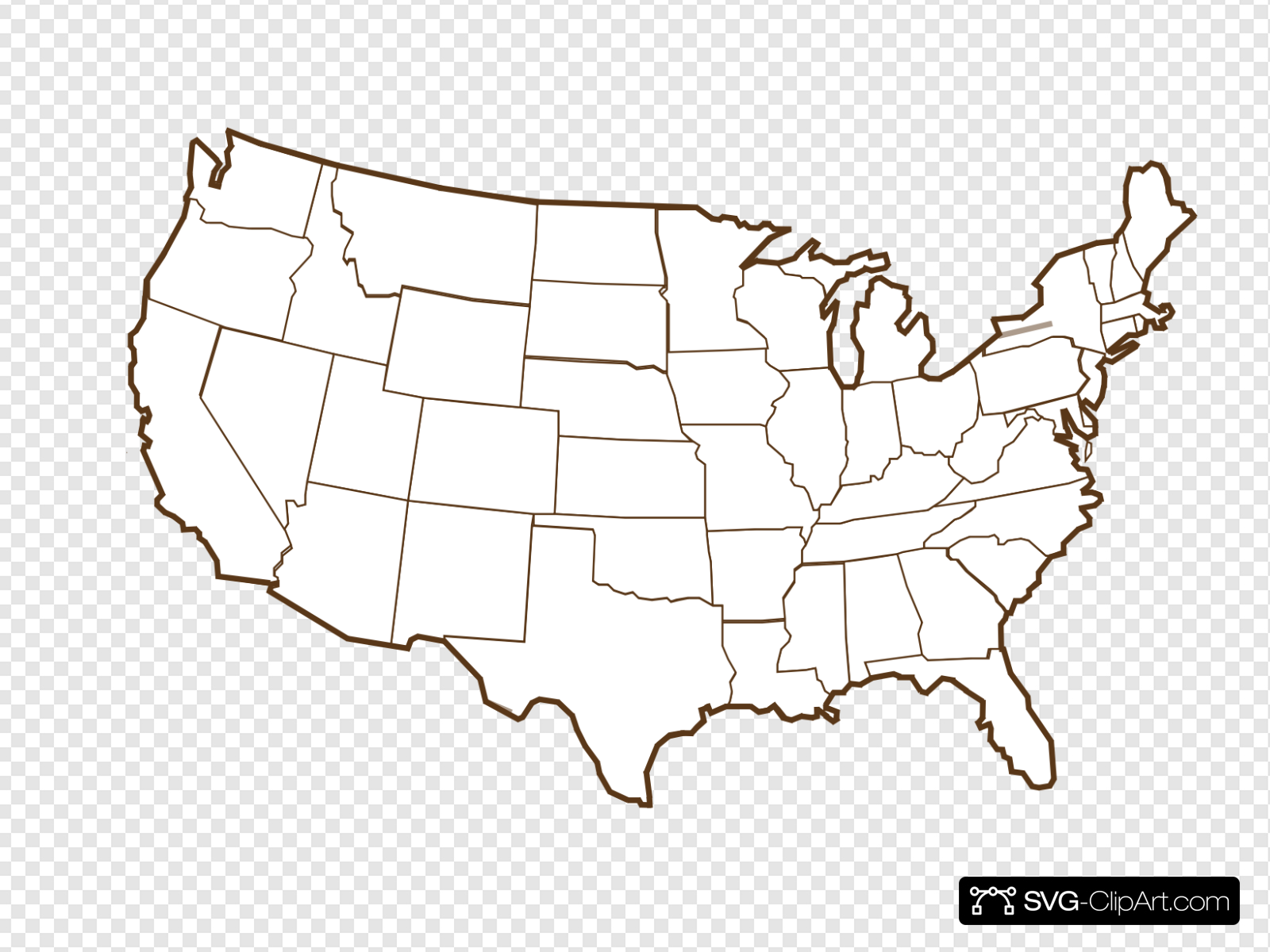 us map svg #815, Download drawings