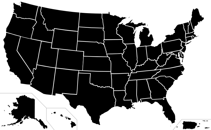 us map svg #861, Download drawings
