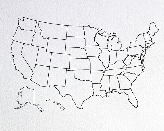 us map svg #859, Download drawings