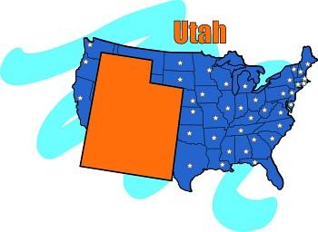 Utah clipart #17, Download drawings