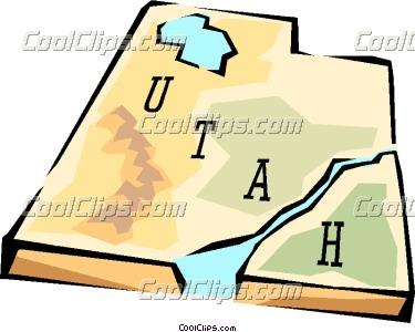 Utah clipart #2, Download drawings