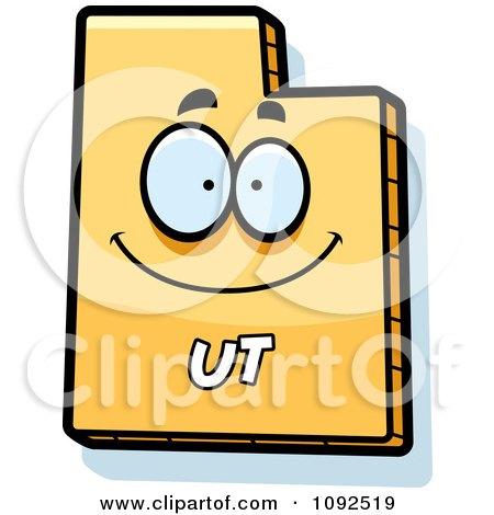 Utah clipart #12, Download drawings