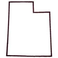 Utah clipart #5, Download drawings