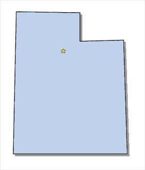 Utah clipart #15, Download drawings