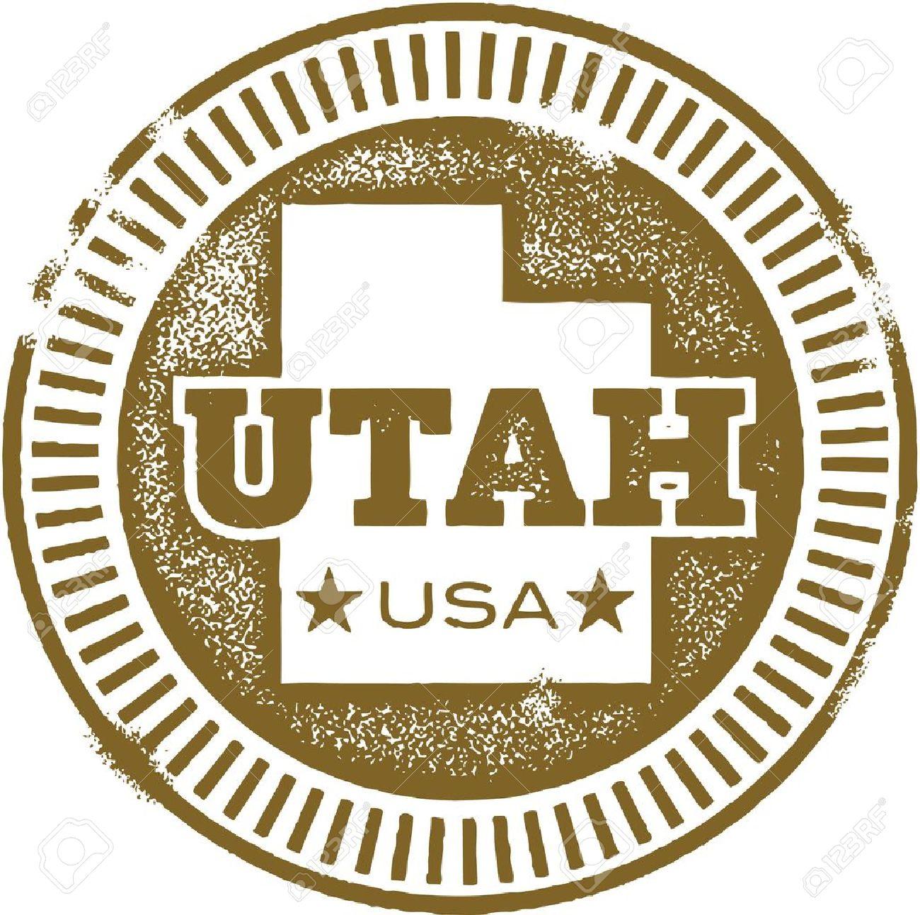 Utah clipart #8, Download drawings