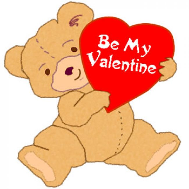 Valentine's Day clipart #10, Download drawings