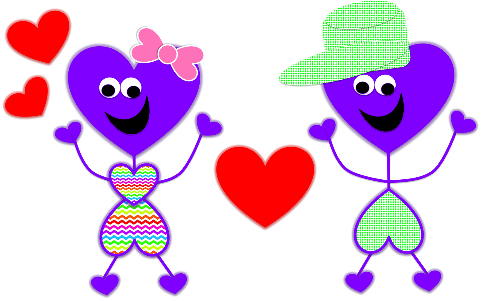 Valentine's Day clipart #18, Download drawings