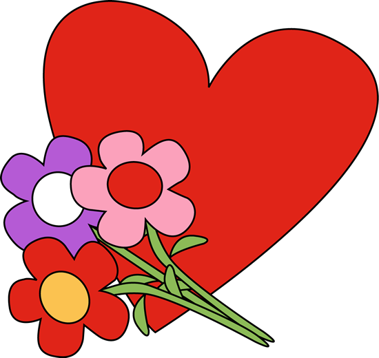 Valentine's Day clipart #2, Download drawings