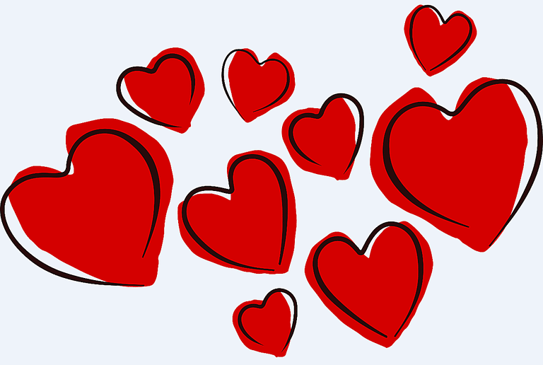 Valentine's Day clipart #5, Download drawings