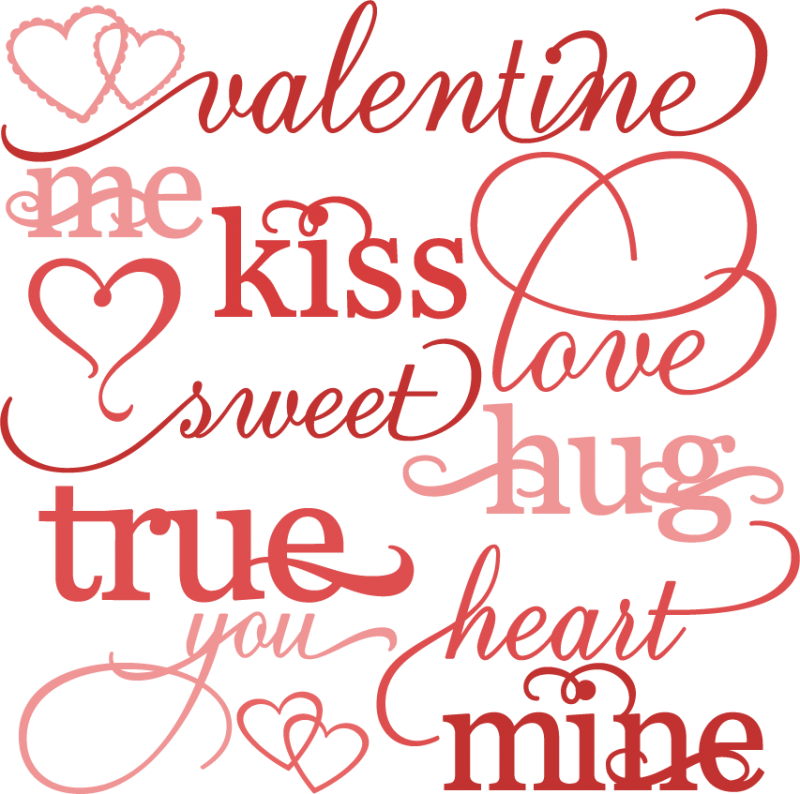 Valentine's Day svg #2, Download drawings