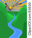 Valley clipart #18, Download drawings