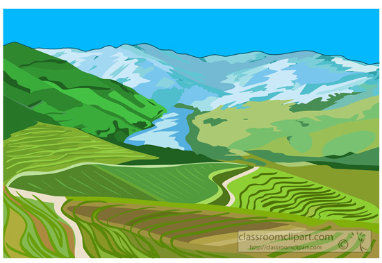 Valley clipart #15, Download drawings
