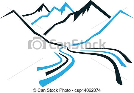 Valley clipart #1, Download drawings