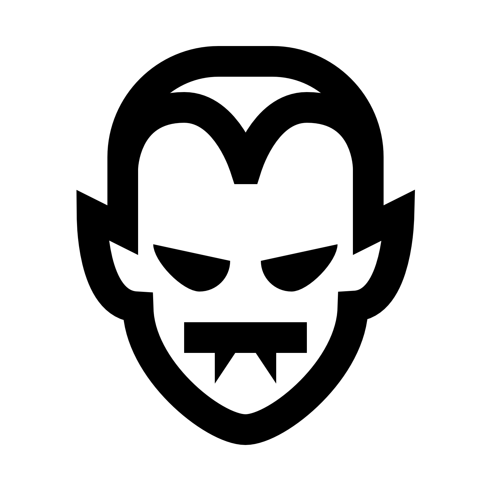 Vampire svg #727, Download drawings