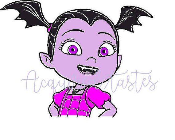 vampirina svg #969, Download drawings