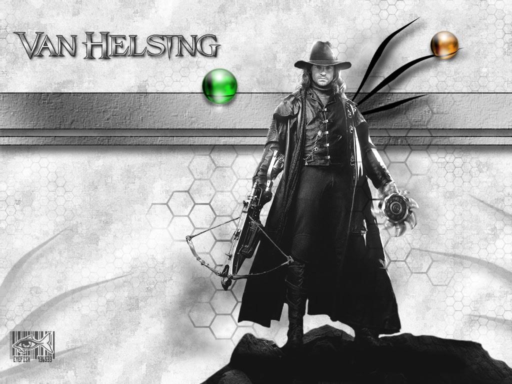 Van Helsing coloring #10, Download drawings