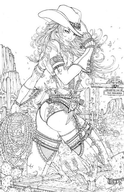 Van Helsing coloring #16, Download drawings