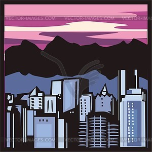 Vancouver clipart #1, Download drawings