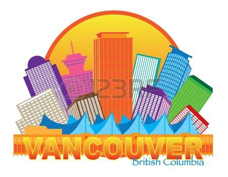 Vancouver clipart #12, Download drawings