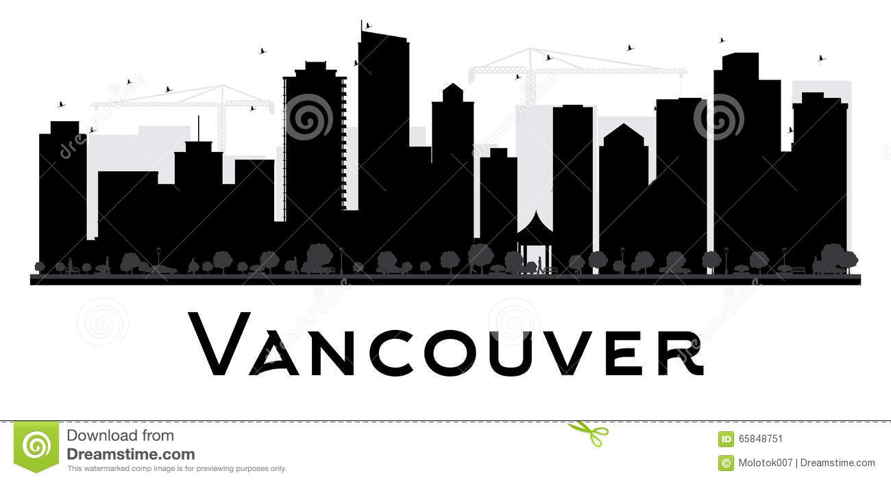 Vancouver clipart #3, Download drawings