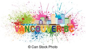 Vancouver clipart #9, Download drawings