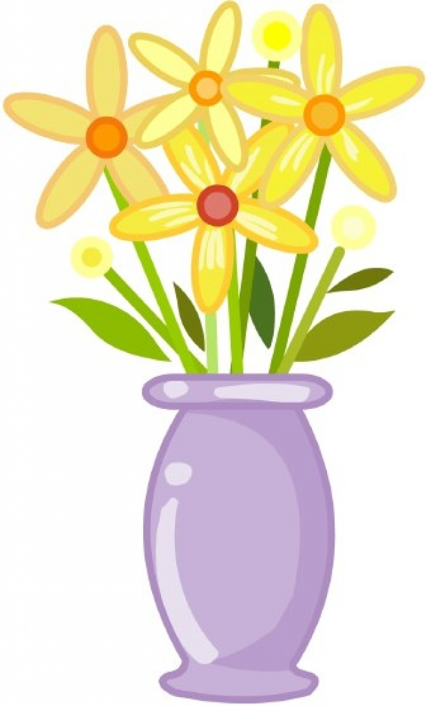 Vase clipart #14, Download drawings