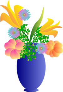 Vase clipart #13, Download drawings