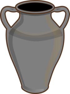Vase clipart #3, Download drawings