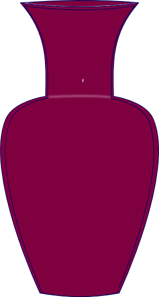 Vase clipart #17, Download drawings