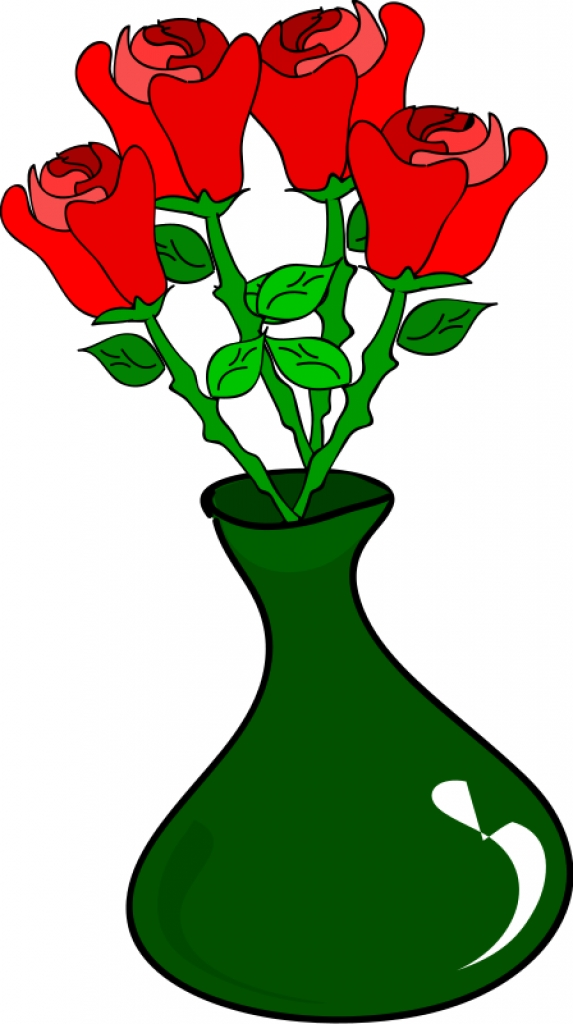 Vase clipart #18, Download drawings