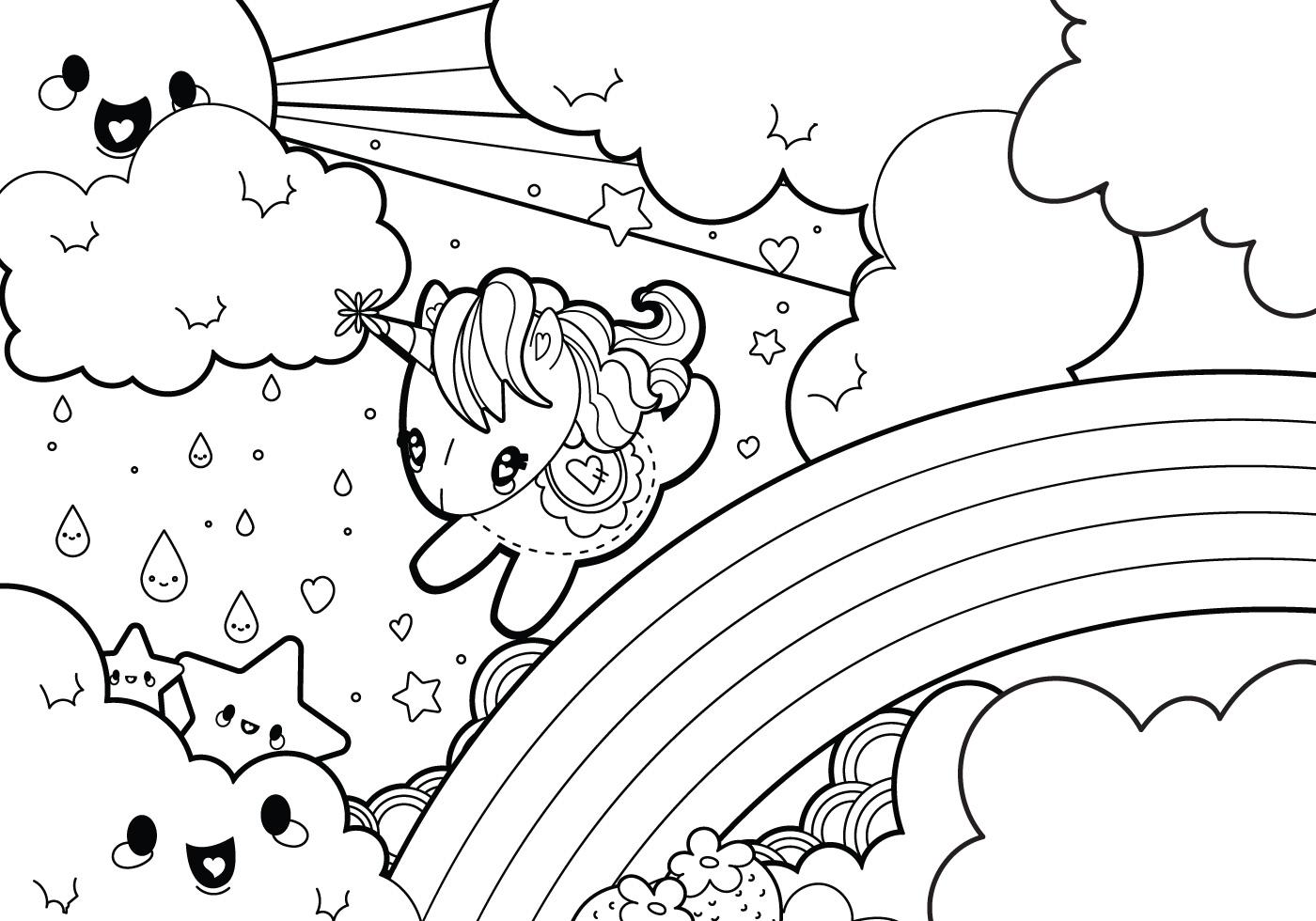 Vector coloring #11, Download drawings