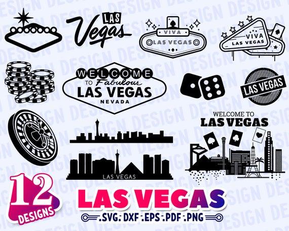 vegas svg #438, Download drawings