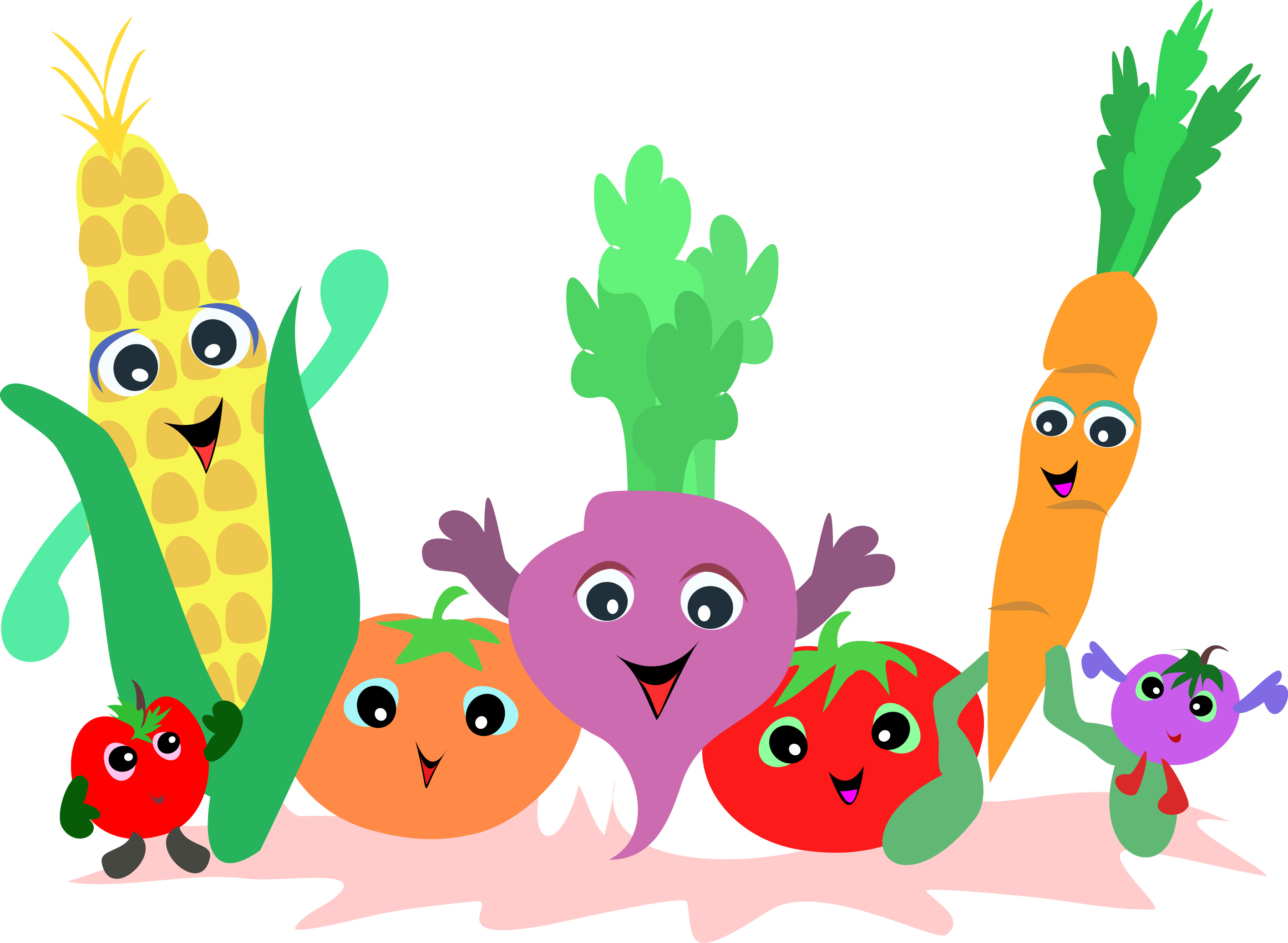 Vegetable clipart #10, Download drawings