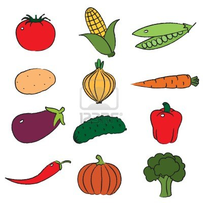 Vegetable clipart #20, Download drawings