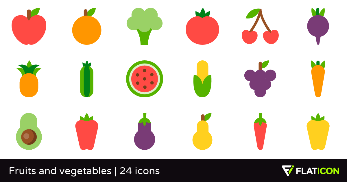 Vegetable svg #5, Download drawings