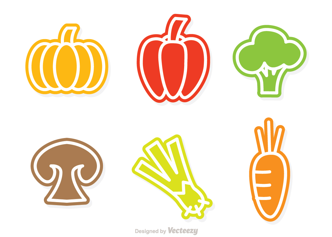 Vegetable svg #8, Download drawings