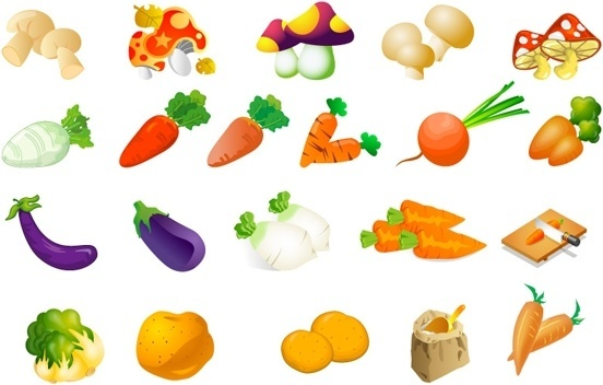 Vegetable svg #12, Download drawings
