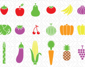 Vegetable svg #19, Download drawings