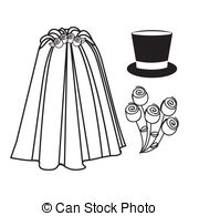 Veil clipart #6, Download drawings