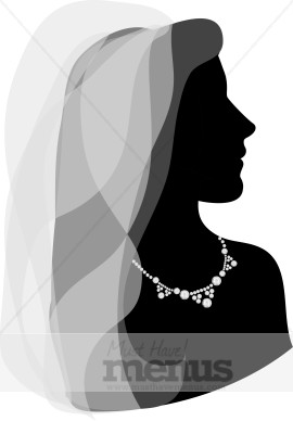 Veil clipart #2, Download drawings