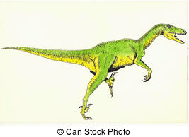 Velociraptor clipart #11, Download drawings