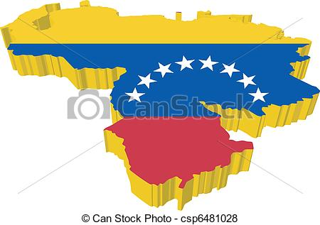 Venezuela clipart #4, Download drawings