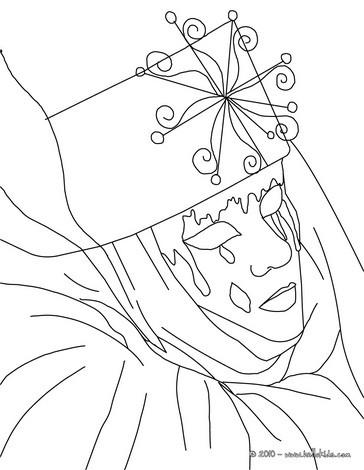 Venice coloring #5, Download drawings