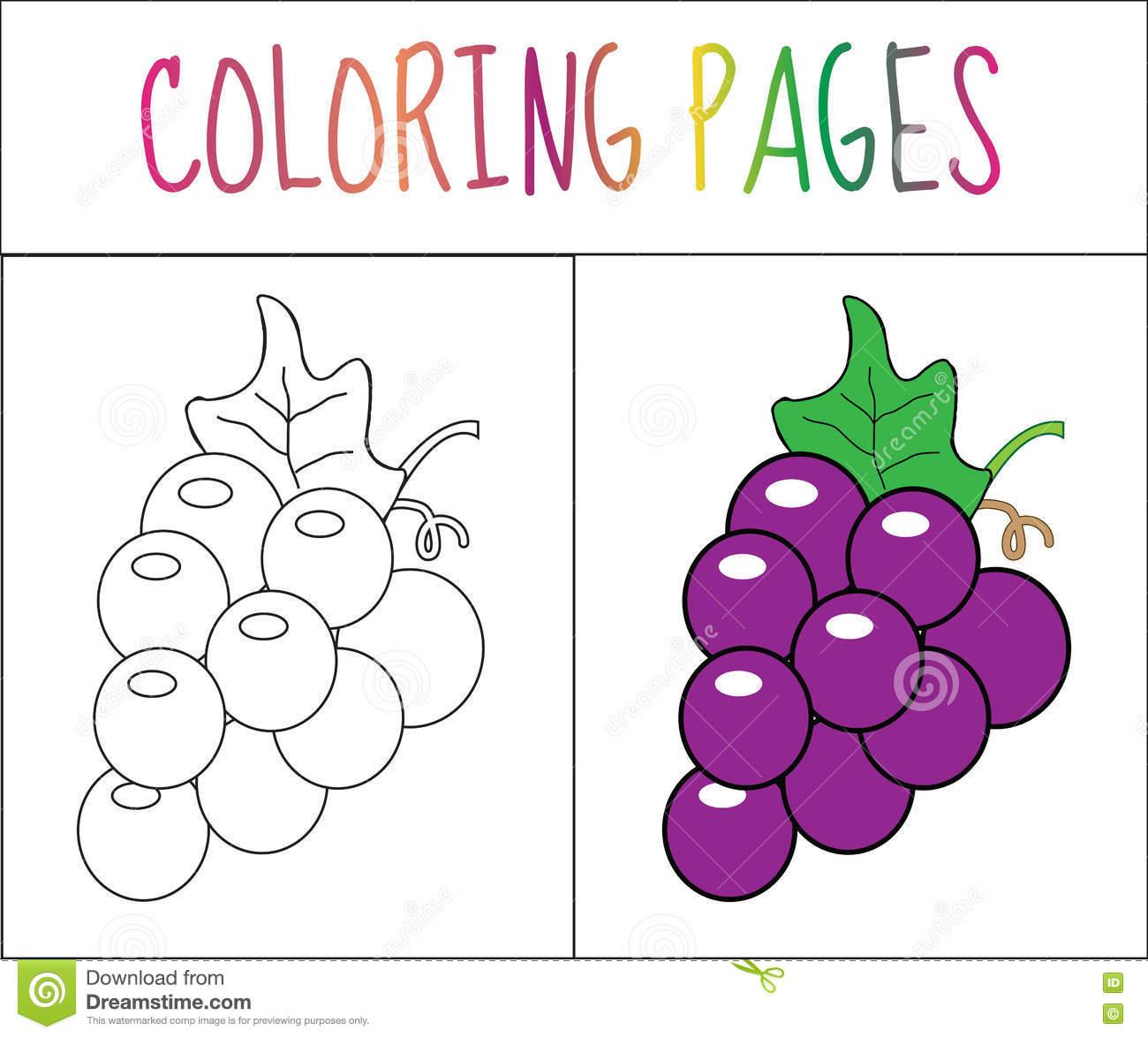Version coloring #1, Download drawings